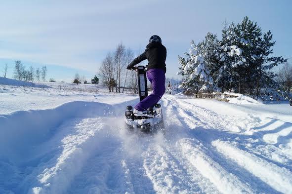 imprezy firmowe zima integracje atrakcje zimowe czas wolny